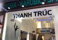 Bán nhà mặt tiền Hoàng Hữu Nam, Q9, DT 4.2m x 20m, sổ hồng riêng nhà mới đang kinh doanh, 18tr/th