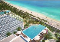 Cần tiền bán nhanh căn 87m2 hồ bơi riêng view biển 100% LH: 0903657975 Mr Quý