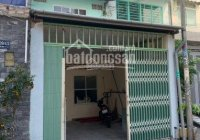 Bán gấp nhà HXH 109 Lê Quốc Hưng, P12, Quận 4