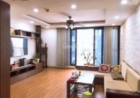 Bán căn hộ view hồ điều hòa 145m2, 3PN + 2WC, chung cư TSQ - Euroland giá 3.1 tỷ. LH 0946 165 185