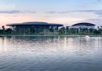 Chính chủ bán các lô đất bt hồ siêu vip Thanh Hà với các loại diện tích từ 220-575m2, lh 0977503198