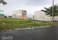 Bán đất sổ đỏ Bình Lợi, huyện Bình Chánh, giá 2tỷ3 /nền