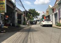 Bán nhà chính chủ khu 3 phường Phú Hòa, Thủ Dầu Một, LH 0978 734 789