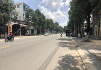 Bán đất 1 sẹc đường 30/4 gần TTTM Becamex diện tích đẹp xây nhà, kinh doanh buôn bán, xây khách sạn