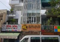 Cần tiền bán gấp khách sạn 3 mặt tiền An Bình, quận 5 (6x16m NH 8.5m) 3 lầu 15 phòng giá chỉ 16.5tỷ