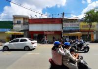 Cho thuê nhà mặt tiền Phạm Thế Hiển, P. 5, Q. 8. (gần chợ)