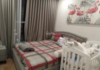 Cần bán căn hộ chung cư cao cấp 3PN toà A1 Vinhome Gadenia Hàm Nghi giá 4,3 tỷ bao phí
