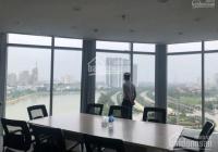 Cho thuê văn phòng 600m2 hạng B khu vực Duy Tân - Cầu Giấy - Hà Nội. Liên hệ 0916.681.696
