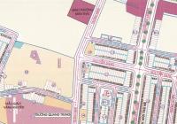 Bán lô đường 10m5 thông ra đường Võ Nguyên Giáp và bãi tắm Mân Thái, đường Trương Định, giá sập hầm