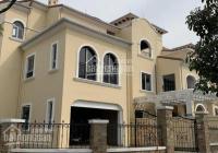 Chính chủ bán biệt thự cao cấp DT 210m2, KĐT Vist Nam An Khánh, giá rẻ nhất thị trường Nam An Khánh