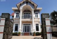 Bán villa siêu vip đường Nguyễn Tất Thành TT Long Điền, Long Hải BR, 790m2, giá 14 tỷ, 0901369345