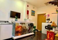 Cho thuê 11 phòng CHDV Lê Thánh Tôn, Bến Nghé, Quận 1. Nội thất cao cấp 57 triệu/tháng 0938449092