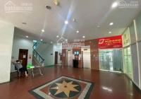 Cho thuê văn phòng 150m2 - 250m2 hạng B khu vực mặt phố Duy Tân - Cầu Giấy - Hà Nội 250.000 đ/m2/th
