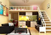 Cho thuê căn mới Hai Bà Trưng, Tân Định, Q1 DT 6x20m, trệt, 2 lầu giá 39tr/tháng LH 0898311051
