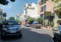 Giáp góc Hậu Giang - Bình Phú MT duy nhất (6x17)m, 3 lầu. Giá chỉ 14.5 tỷ