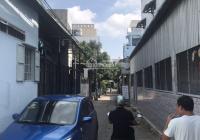 Lô đất đẹp hẻm 2 xe hơi né nhau, ngang 5*23m, đường 147, phường Phước Long B, Quận 9