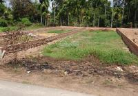 Bán đất mặt tiền đường Võ Văn Điều DT =6x25, thổ cư hết đất