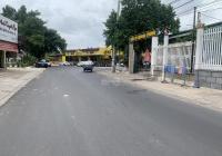 Bán mặt tiền đường Trần Phú, khu dân cư Chánh Nghĩa, vị trí sầm uất, P. Chánh Nghĩa, TP Thủ Dầu Một