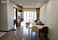 Tôi cần bán chung cư 536A Minh Khai, Cửu Long Vinahud, 74m2, 95m2