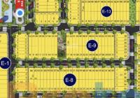 Bán đất nền khu E Kim Long đường thông kẹp công viên, E10, E9, E3, E4, vị trí đẹp nhất: 0905957635