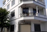 Bán nhà góc 2 mặt tiền Nguyễn Hoàng, P. An Phú, Q. 2 DT: 8 x 20m hầm 3 lầu HĐt 60tr/th giá 35 tỷ TL