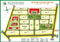 Còn vài lô đất nền MT Nguyễn Thị Búp, Hiệp Thành, Q. 12. SR, từ 28tr/m2, bao VAT. LH 0763393081