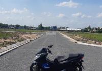 Dự án Sao Vàng ngay trung tâm thị trấn Đức Hòa Long An 780tr/nền, SHR, LH 0946666038