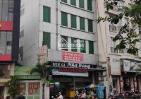 Cho thuê NC nhà MT Lê Thánh Tôn, Bến Thành Q1. DT 10x20m trệt, 2 lầu giá 160tr/th