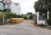 Bán đất mặt tiền gần đường Tỉnh Lộ 15, Xã Tân Thạnh Đông, Huyện Củ Chi, DT: 9x30=270m2, giá: 4tỷ