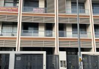 Cho thuê nhà giá 16tr/th khu đô thị Vạn Phúc - Bình Triệu Thủ Đức QL13 1 trệt + 4 lầu DTSD 450m2