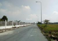 Chính chủ bán gấp đất 10x17,5m, sổ hồng riêng, gần KDC Tân Đô, Đất Nam Luxury