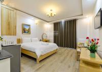 Cho thuê tòa 11 phòng CHDV Lê Thánh Tôn, Bến Nghé, Quận 1. Nội thất cao cấp 57 tr/th, 0938449092