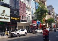 Cho thuê tòa trung tâm Q3, gần Võ Văn Tần DT 6x20m, hầm 7 lầu, giá 100tr/th, LH 0898311051