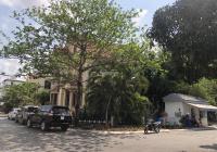 Bán biệt thự góc 3MT Nguyễn Văn Hưởng, Thảo Điền, DT 310m2, giá tốt 80 tỷ, LH 0934020014
