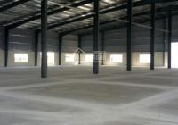 Cho thuê xưởng mới 1500m2, 2200m2, 2700m2 pháp lý đầy đủ