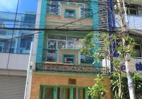 Cho thuê nhà Nguyễn Gia Trí, P25, Bình Thạnh (4x18)m, 25 tr/th- MT46