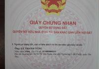 Chính chủ bán nhà C4 166/21/16 Đặng Văn Bi - Bình Thọ - 4,5 tỷ - TL - LH 0908743971 Tùng Anh