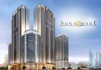Cho thuê tòa văn phòng lô góc đẹp nhất Lê Đức Thọ, Sunsquare Tower diện tích linh hoạt