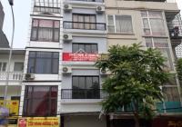 Vĩnh Tuy, cho thuê nhà 3 tầng, mặt bằng 45m2/tầng