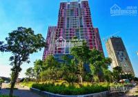 Bán chung cư Usilk City, DT: 116m2, căn góc, hoàn thiện nội thất đẹp, sổ đỏ, giá 2 tỷ 050
