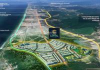 Khu đô thị thông minh gần biển sở hữu lâu dài, thanh toán 10% ký ngay HĐMB, LH: 0911590808