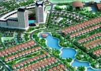 Bán lô đất biệt thự Vườn Cam Vinapol Vân Canh, Hoài Đức, Hà Nội giá đầu tư