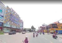 Hot! Nhà nát xây căn hộ dịch vụ Lê Văn Việt, đất thổ cư công nhận 20x30m=600m2, giá  60 tỷ