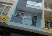 Cho thuê nhà mặt tiền Nguyễn Văn Công, phường 3, Gò Vấp, diện tích: 4x25m 3 lầu, 5PN= 20tr