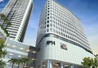 BQL tòa Indochina Plaza Xuân Thủy cho thuê văn phòng 70m2~500m2, giá từ 250k/m2, LH 0943 881 591