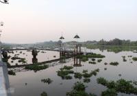 Đất biệt thự Tiamo Phú Thịnh, còn duy nhất 1 lô đường chính của khu