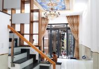Nhà bán HXH Nguyễn Hới, P. An Lạc, Q. Bình Tân - Diện tích: 4m x 14m - Kết cấu: 3,5 tấm (DTCN 53m2)