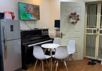Bán nhà tặng toàn bộ nội thất, căn 1 ngủ tầng đẹp 45m2 - HH Linh Đàm, LH 0982 568 695 để thỏa thuận