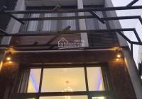 Cho thuê nhà nguyên căn mặt tiền 198A Khánh Hội Q4, DT 6x27m, 3 lầu, 50 triệu/th. LH 0903.998.319