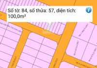 Bán đất 100m2 HUD Nhơn Trạch, đường Lê Hồng Phong